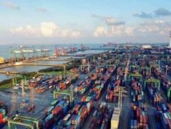 """《海南自由贸易港建设总体方案》解读之""""零关税""""!"""