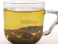海南鹧鸪茶,本土的平民茶王