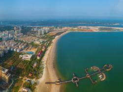海南省文昌市旅游发展总体规划文本(2011-2030年)