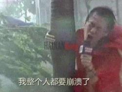 海南的台风季节