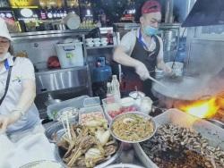 海南炒粿,海南最经典的小吃之一