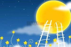 为什么中秋节海南人都喜欢去海边赏月